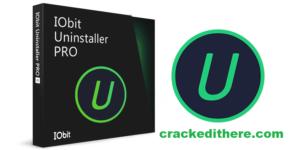 IObit Uninstaller Pro Crack 10.1.0.21 + Key Download {Latest}