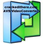 AVS Video Converter 12.2.1.684 Crack Full License Key Download [2021]