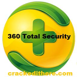 360 Total Security 10.8.0.1200 Premium Crack With License Key {2021}