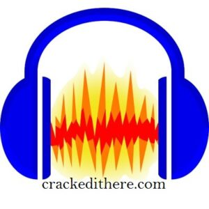 Audacity 2.4.2 Crack + Keygen With Patch Free Download Full Version