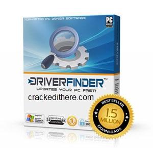 DriverFinder Pro 4.1.0 Crack + License Key Full Keygen Download [2021]