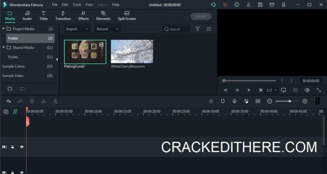 Wondershare Filmora Crack 10.0.7.0 + Key Download 2021 {2021}
