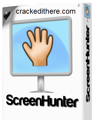 ScreenHunter Pro 7.0.1155Crack With License Key [Latest Version 2021]
