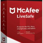 McAfee LiveSafe 2021 Crack + Full Activation Key Free Download [Latest]