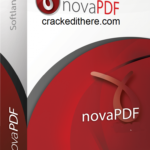 novaPDF Pro 11.0 Build 170 Crack With Full Serial Key [Latest Download]