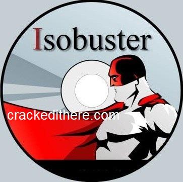 IsoBuster 4.8 Crack + License Key Free Download Latest Version [Keygen]