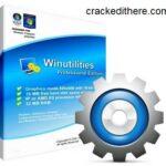 WinUtilities Pro 16 Crack+ Serial Key Free Download Latest Version [2022]