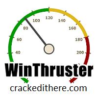 Winthruster 1.90 Crack + LIcense Key Free Download [Full Version 2021]