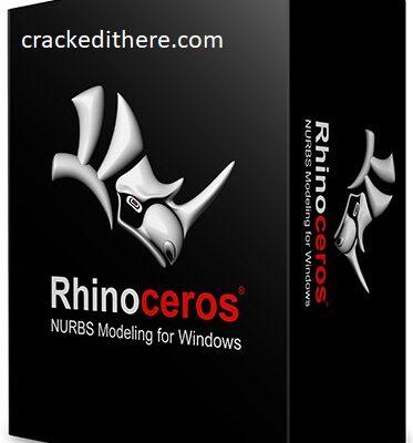 Rhinoceros 7.10 Crack + License Key Free Download [Latest Full Keygen]